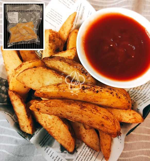 辣味脆薯角(200g)