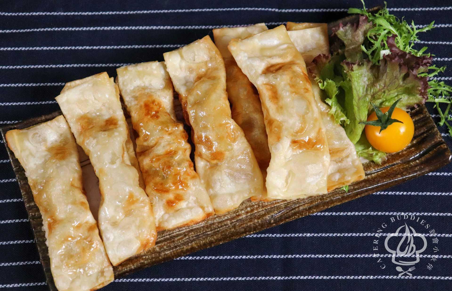 日式豚肉棒棒餃(15件)
